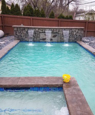 Pool Design, Pool Designers, Swimming Pool Design in Michigan