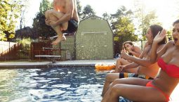 The Perfect Backyard Resort