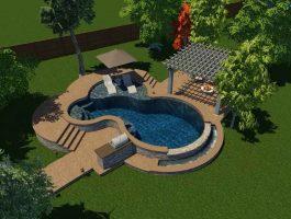 Pool Design