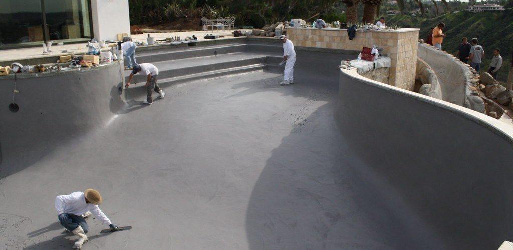 Pool Remodeling & Pool Resurfacing